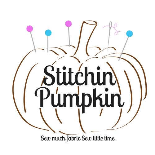 Stitchin Pumpkin